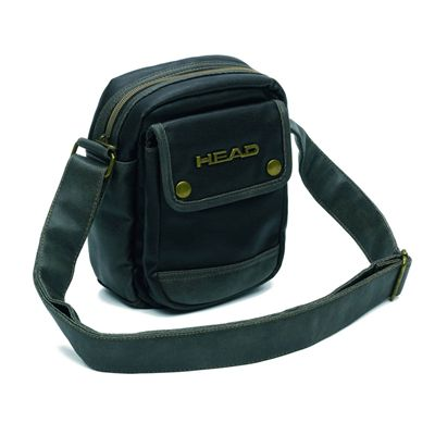 Head Travel Small Shoulder Bag