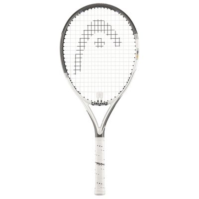 Head YouTek Three Star Tennis Racket White