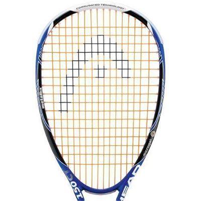 Head CT 150 Squash Racket Head