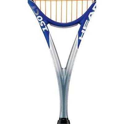 Head CT 150 Squash Racket Throat & Shaft