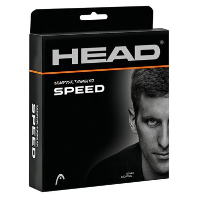 Head Adaptive Tuning Kit for Speed Rackets - Box