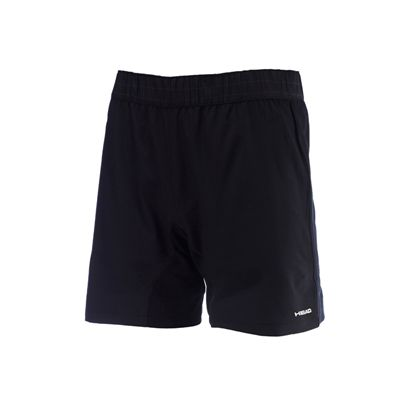 Head Allen Mens Shorts - Black