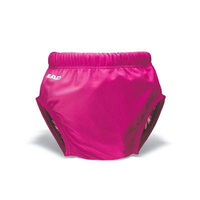 Head Aqua Nappy - Pink - Front