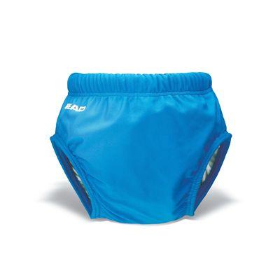 Head Aqua Nappy - Turquoise - Front