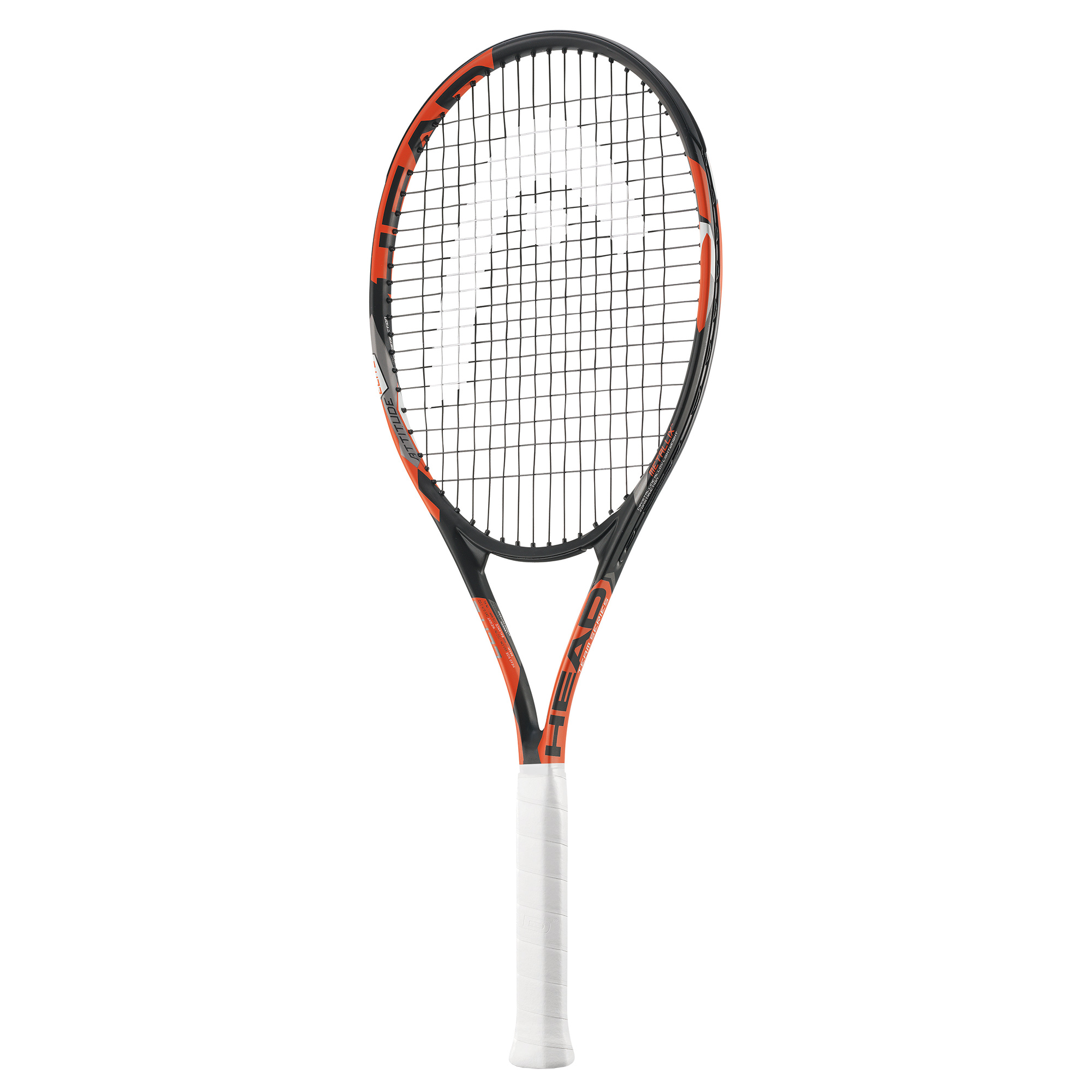 Head Attitude Elite Tennis Racket  Grip 3