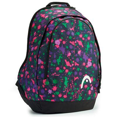 Head Aurora Backpack