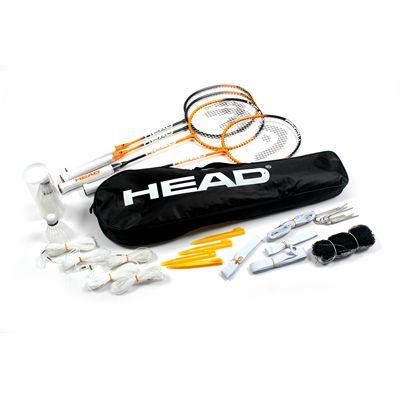 Head Leisure Kit