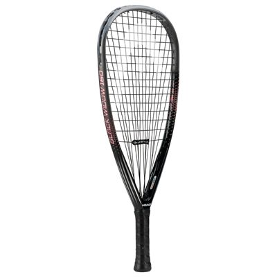 Head Black Widow 160 Racketball Racket