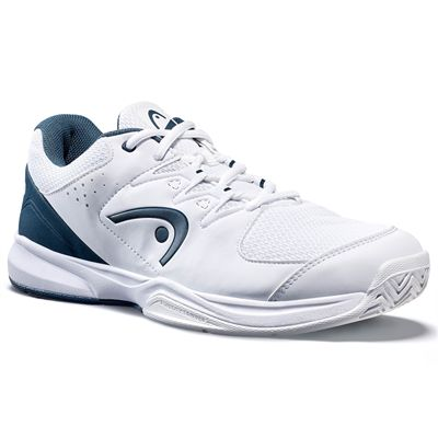 Head Brazer 2.0 Mens Tennis Shoes - WhiteNavy - Angled