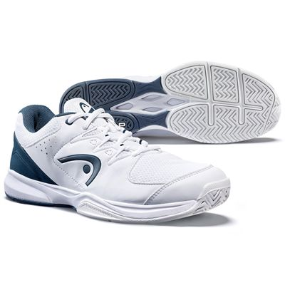 Head Brazer 2.0 Mens Tennis Shoes - WhiteNavy