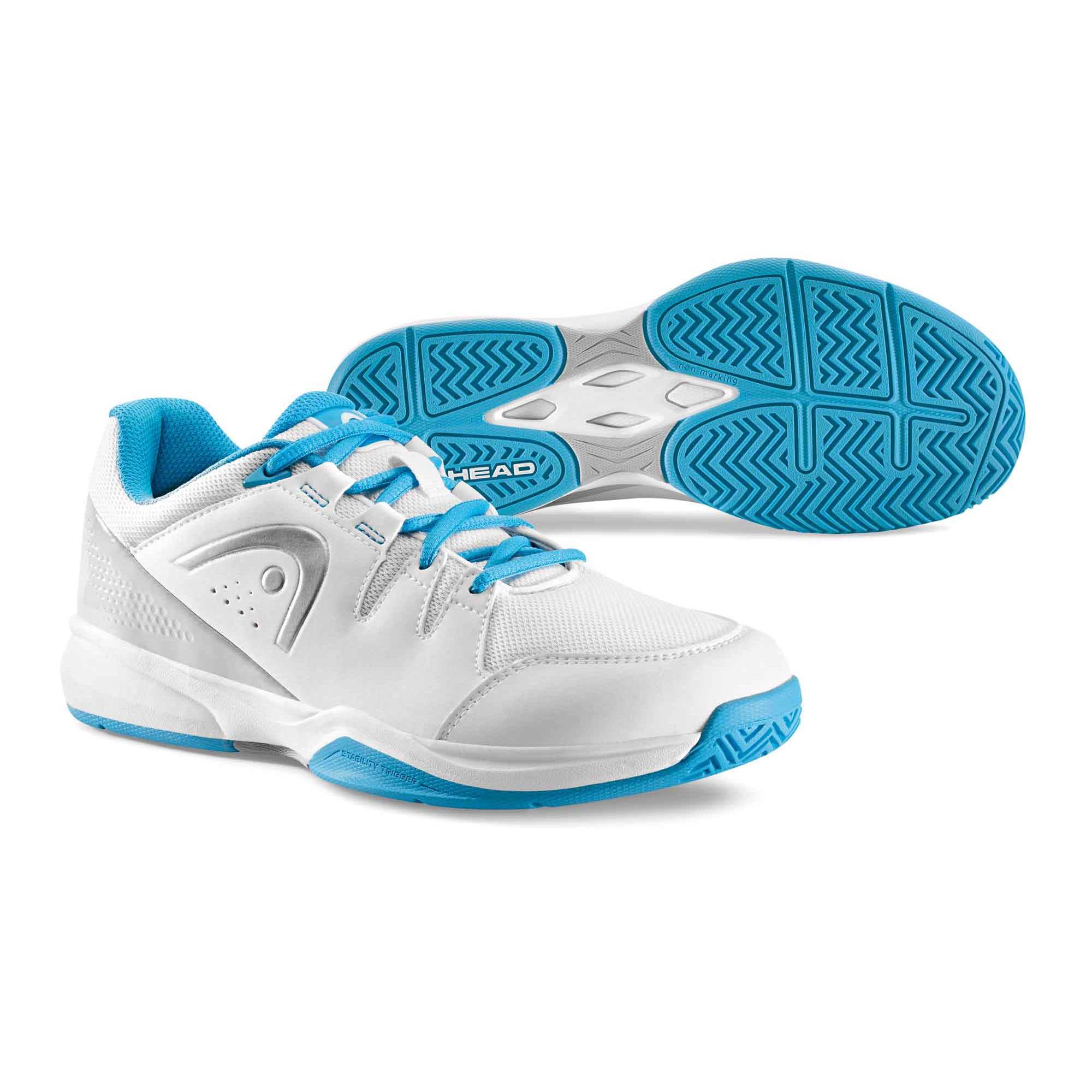 Head Brazer Ladies Tennis Shoes  4.5 UK