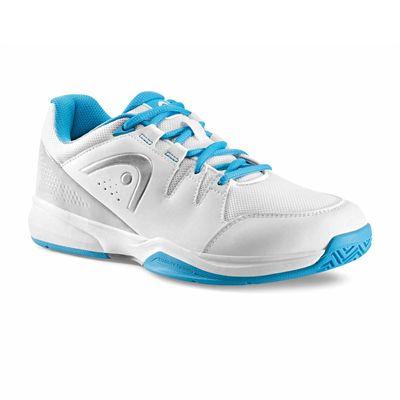 Head Brazer Ladies Tennis Shoes - Side