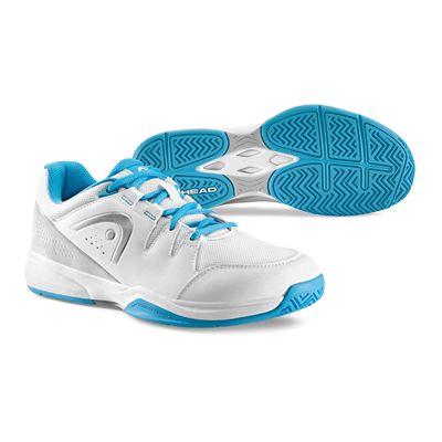 Head Brazer Ladies Tennis Shoes