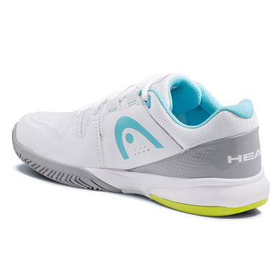 Head Brazer Ladies Tennis Shoes SS18 - Back