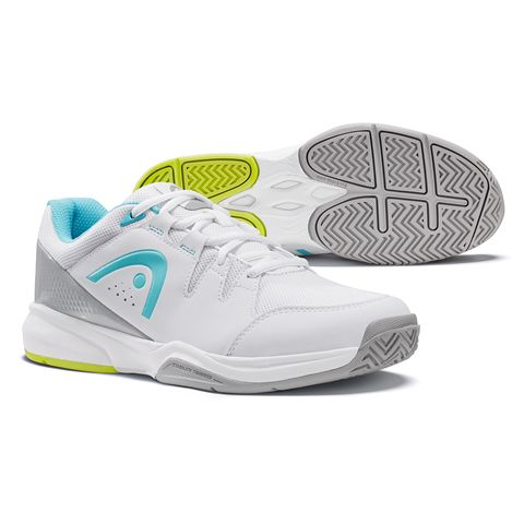 Head Brazer Ladies Tennis Shoes