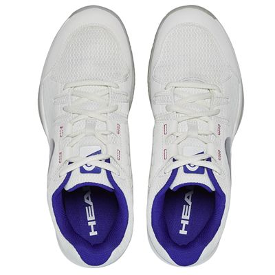 Head Brazer Ladies Tennis Shoes SS19 - Above