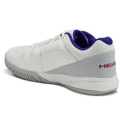 Head Brazer Ladies Tennis Shoes SS19 - Back