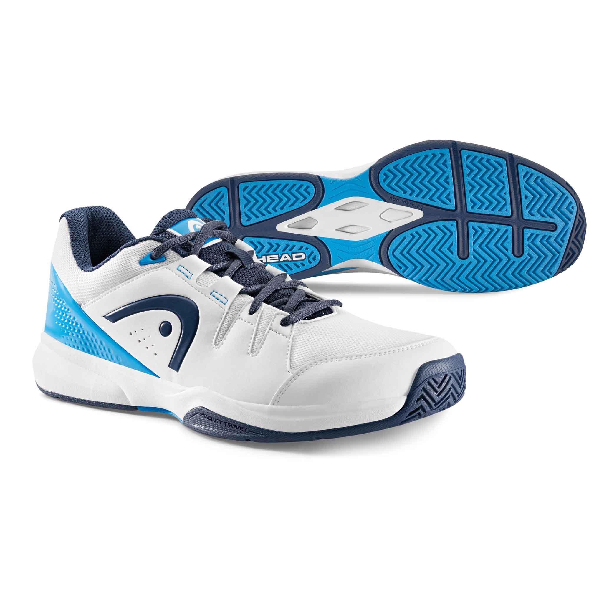 Head Brazer Mens Tennis Shoes  9.5 UK