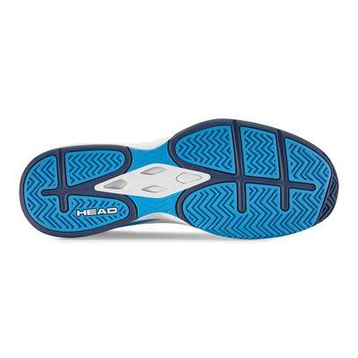 Head Brazer Mens Tennis Shoes - Sole