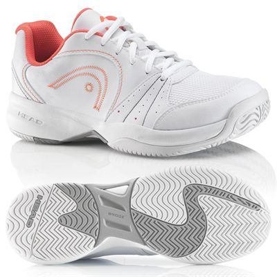 Head Breeze Ladies Tennis Shoes SS15