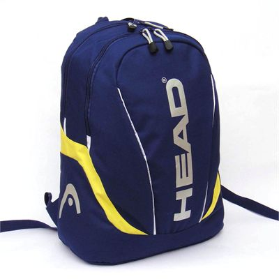 Head Centaur Backpack - Navy