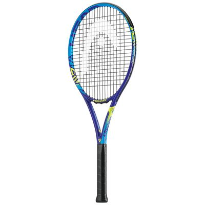 Head Challenge Lite Tennis Racket AW15