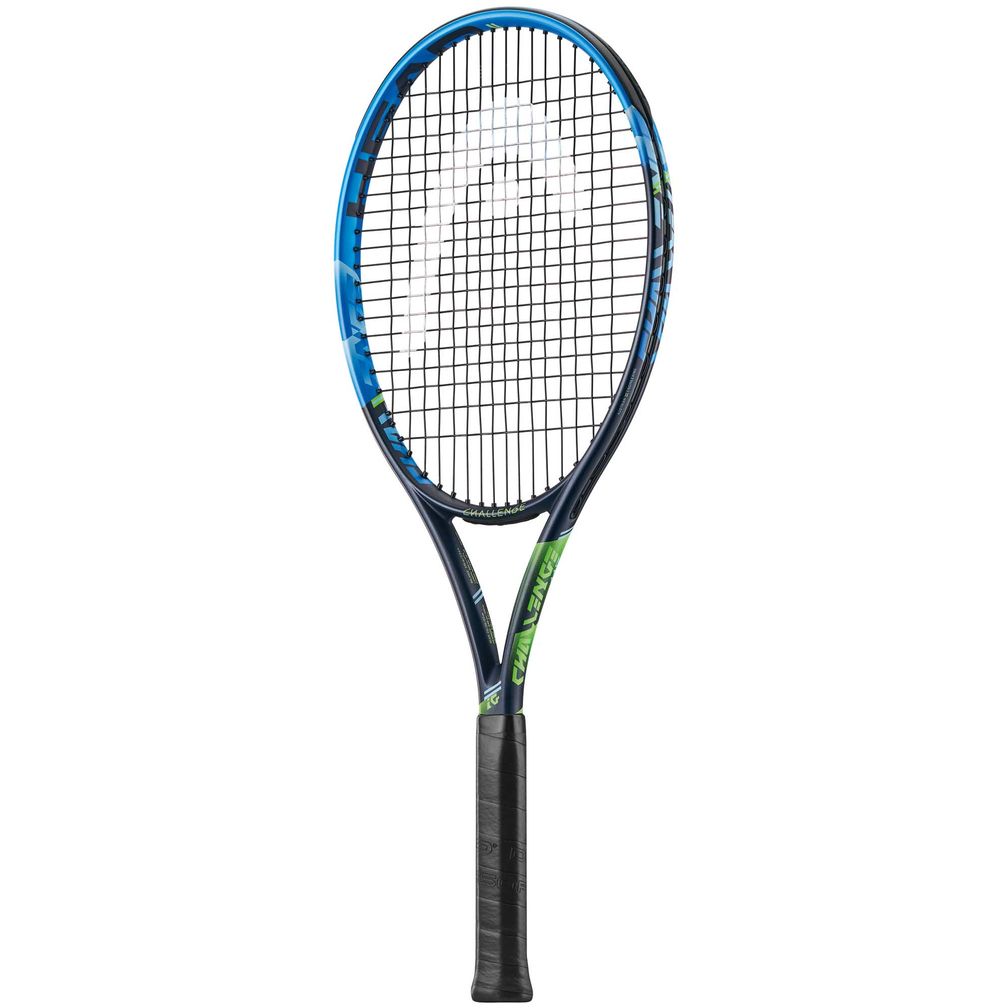 Head Challenge MP Tennis Racket  Grip 1