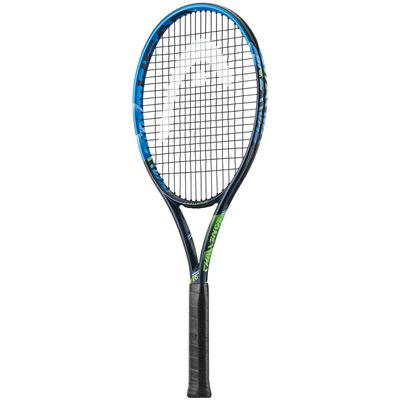 Head Challenge MP Tennis Racket SS17