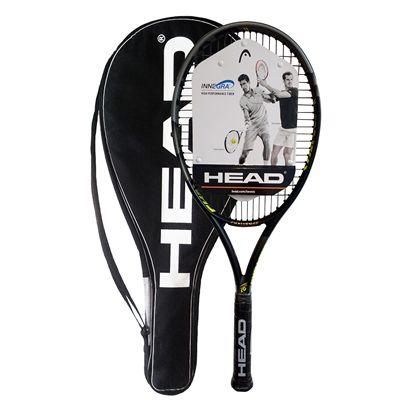Head Challenge Pro Tennis Racket - Cover1