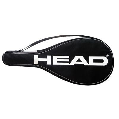 Head Challenge Pro Tennis Racket - Side - Cover
