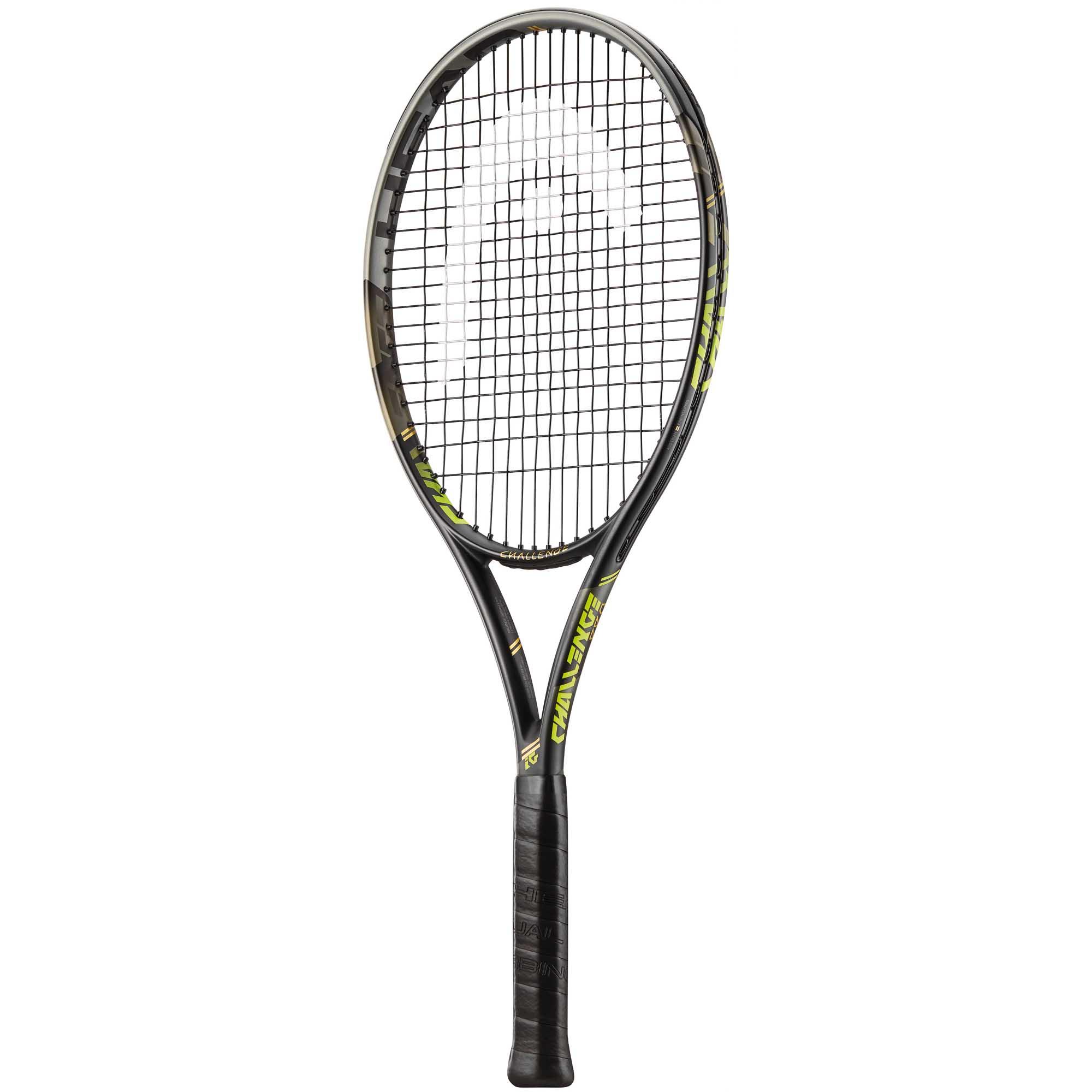 Head Challenge Pro Tennis Racket  Grip 1