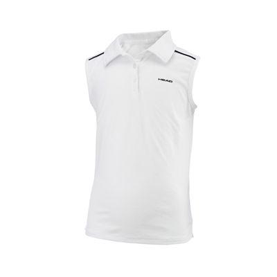 Head Chambers Junior Sleeveless Shirt