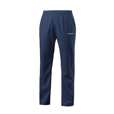 Head Club Ladies Pants - Navy