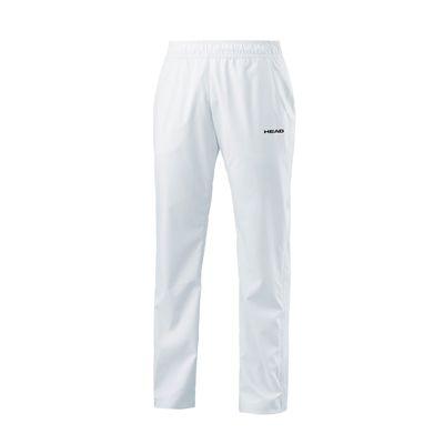 Head Club Ladies Pants - White