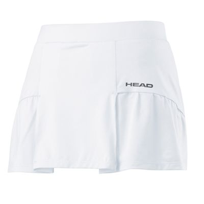 Head Club Ladies Skort - White