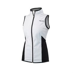 Head Club Ladies Sleeveless Jacket
