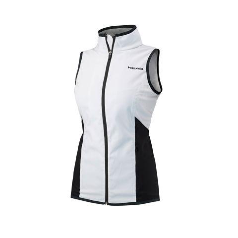 Head Club Ladies Sleeveless Jacket