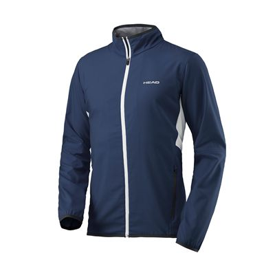 Head Club Mens Jacket - Navy