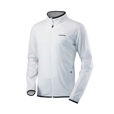 Head Club Mens Jacket - White