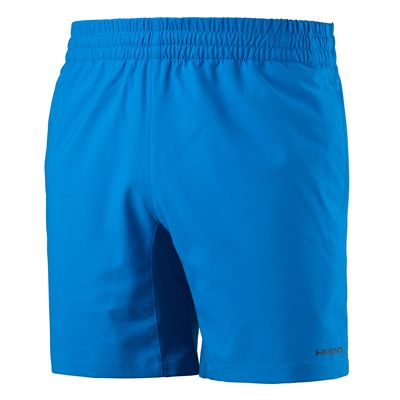 Head Club Mens Shorts SS17 - Blue