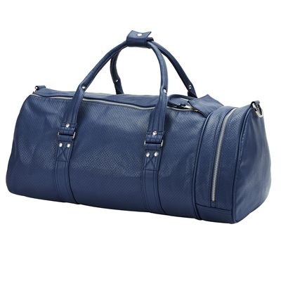 Head Contemporary Monte Carlo Holdall - Navy - Back