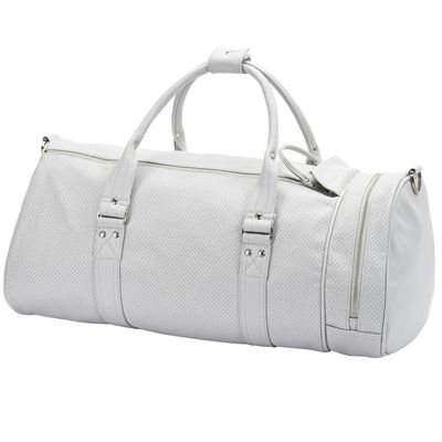 Head Contemporary Monte Carlo Holdall - Navy - Dove - Back