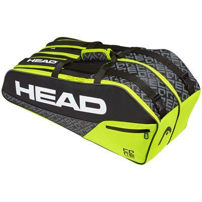 Head Core Combi 6 Racket Bag AW20