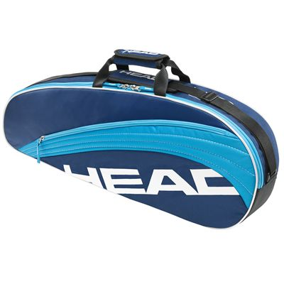 Head Core Pro 3 Racket Bag Main