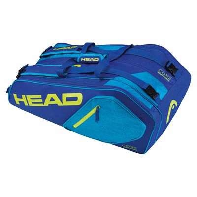 Head Core Supercombi 9 Racket Bag