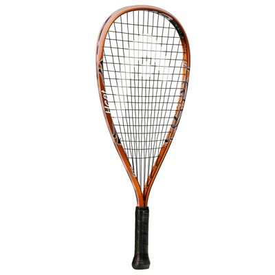 Head CPS Heat Racketball Racket