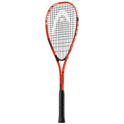Head Cyber Edge Squash Racket