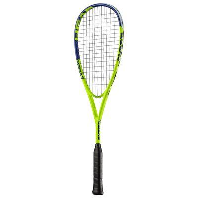 Head Cyber Pro Squash Racket SS19