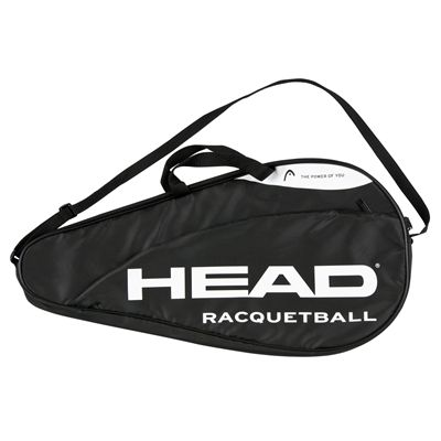 Head Deluxe Racketball Racket Cover