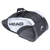 Head Djokovic Supercombi 9R Racket Bag